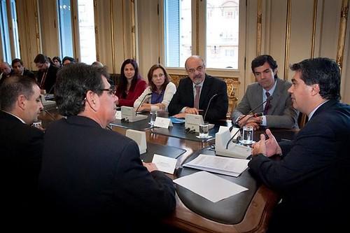 Acuerdo de Corresponsabilidad Gremial que beneficia a más de 2000 trabajadores vitivinícolas