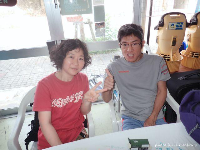 本日の集合写真♪ 2014/7/10