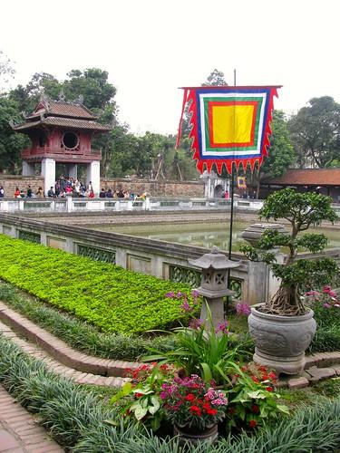 Templo de la Sabiduría