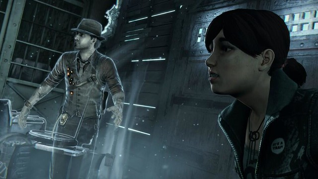 Murdered Soul Suspect - Screenshot 2