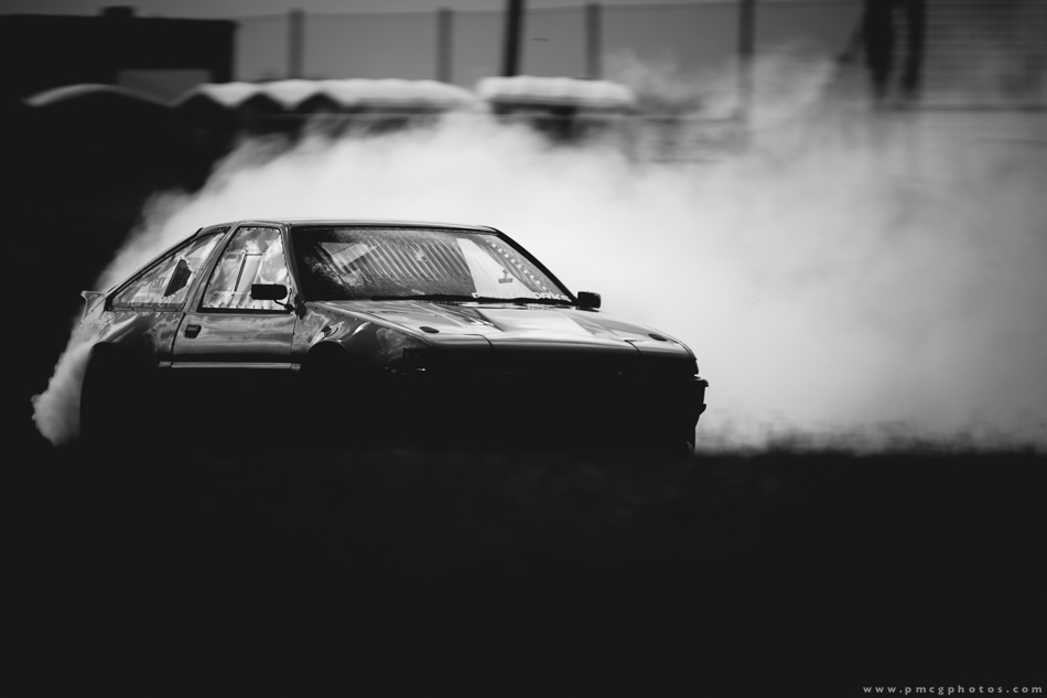 Irish Drift Championship - Global Warfare