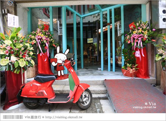 【台南住宿推薦】台南阿朗基公寓~台南神農街民宿再一可愛主題風格新作!(圖多)3