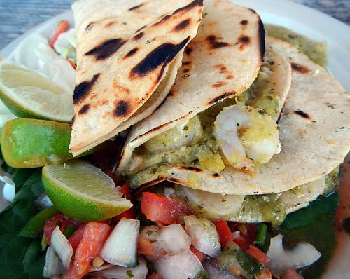 Port Townsend: Fish Tacos at Sirens Pub