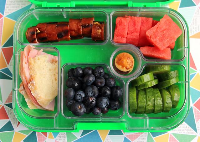 Preschool Bento #689
