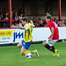 Altrincham vs Man Utd XI - July 2014-158