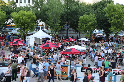 Taste of Edmonton 2014