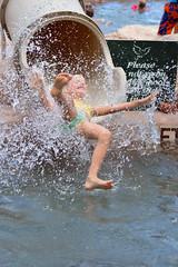 Cordy Camp Swim Time