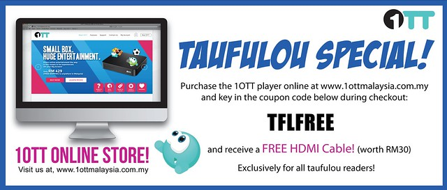 Taufulou_PROMO BANNER