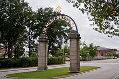 Gamle Carlsberg Gate