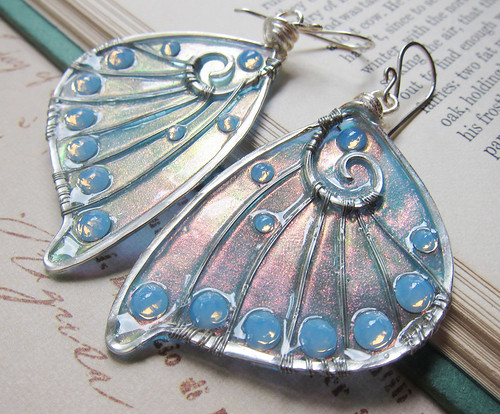 Sihaya Designs Faery Wings