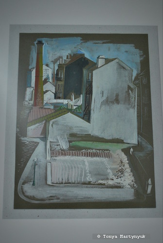 12 - Maria Keil - выставка в Каштелу Бранку