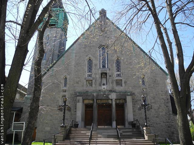 Église de Notre-Dame-Auxiliatrice church