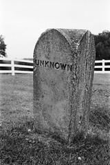 Anonymous Stone