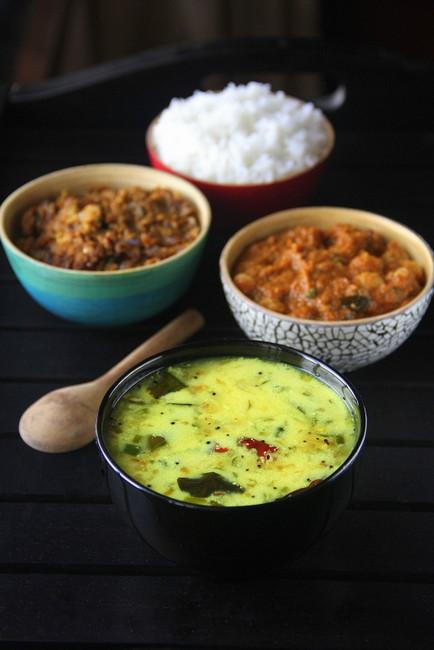 Kachiya Moru