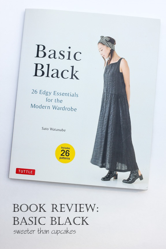 Basic Black Book Review