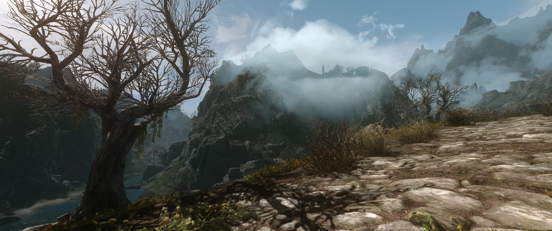 The Elder Scrolls V: Skyrim Mod Discussion and News [Creation Kit