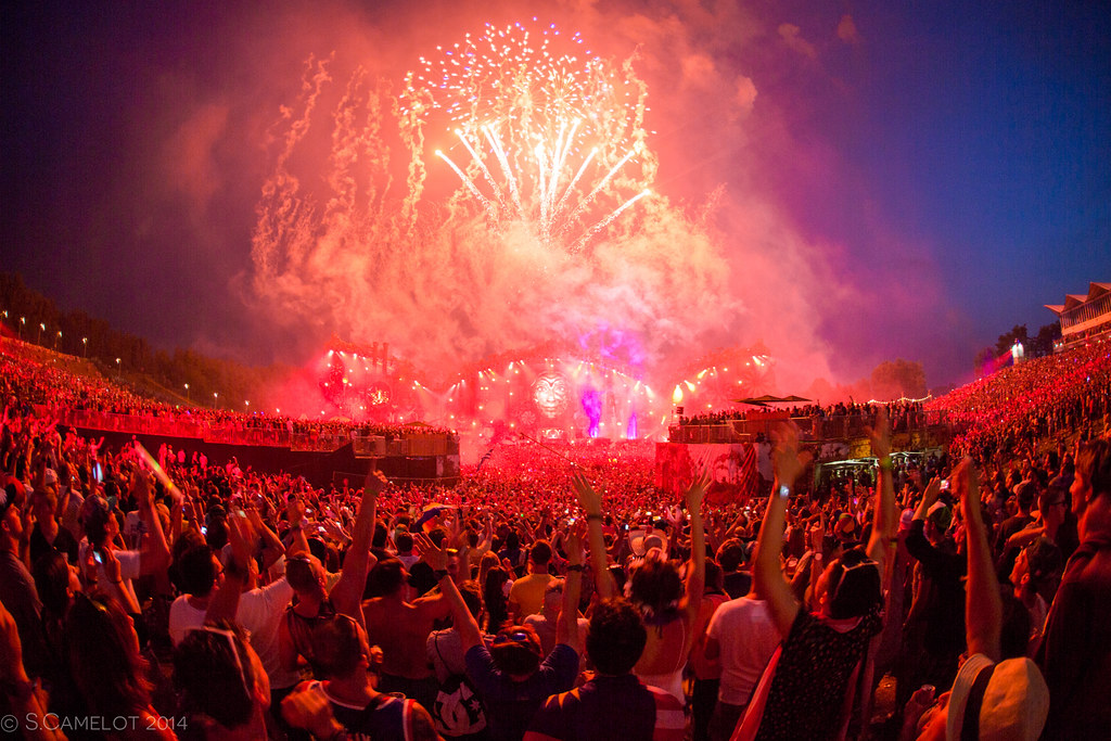 Global Music Festivals to Attend in 2016