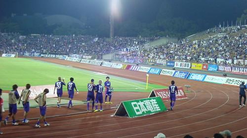 2014/07 J2第23節 京都vs福岡 #14