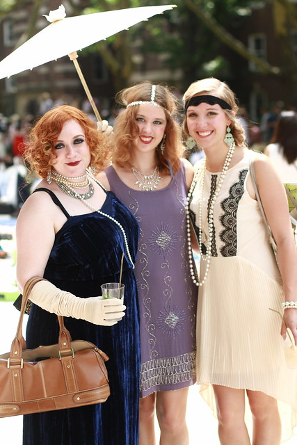 Jazz Age Lawn Party - Summer 2014 050
