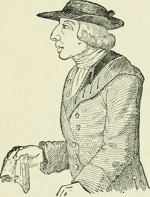 John Cunningham (1729 - 1773)