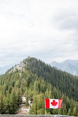 Sulphur Mountain Banff Gondola