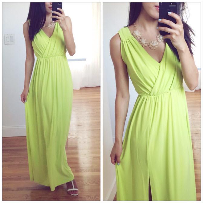 asos maxi dress1