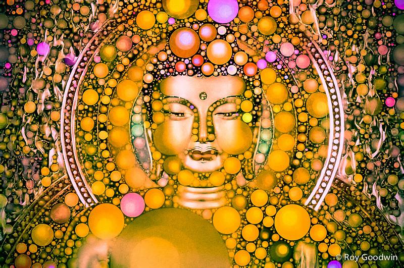 Buddha = Percolator