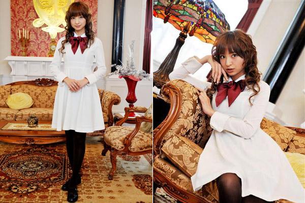 Đồng phục học sinh Nhật Bản Đẹp, Kute, luôn HOT 22