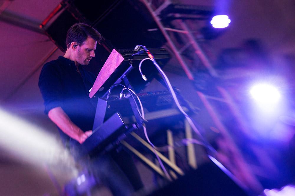 Ceremonia Festival 2014: Tycho