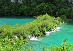 Plitvice Lakes National Park Croatia by SW