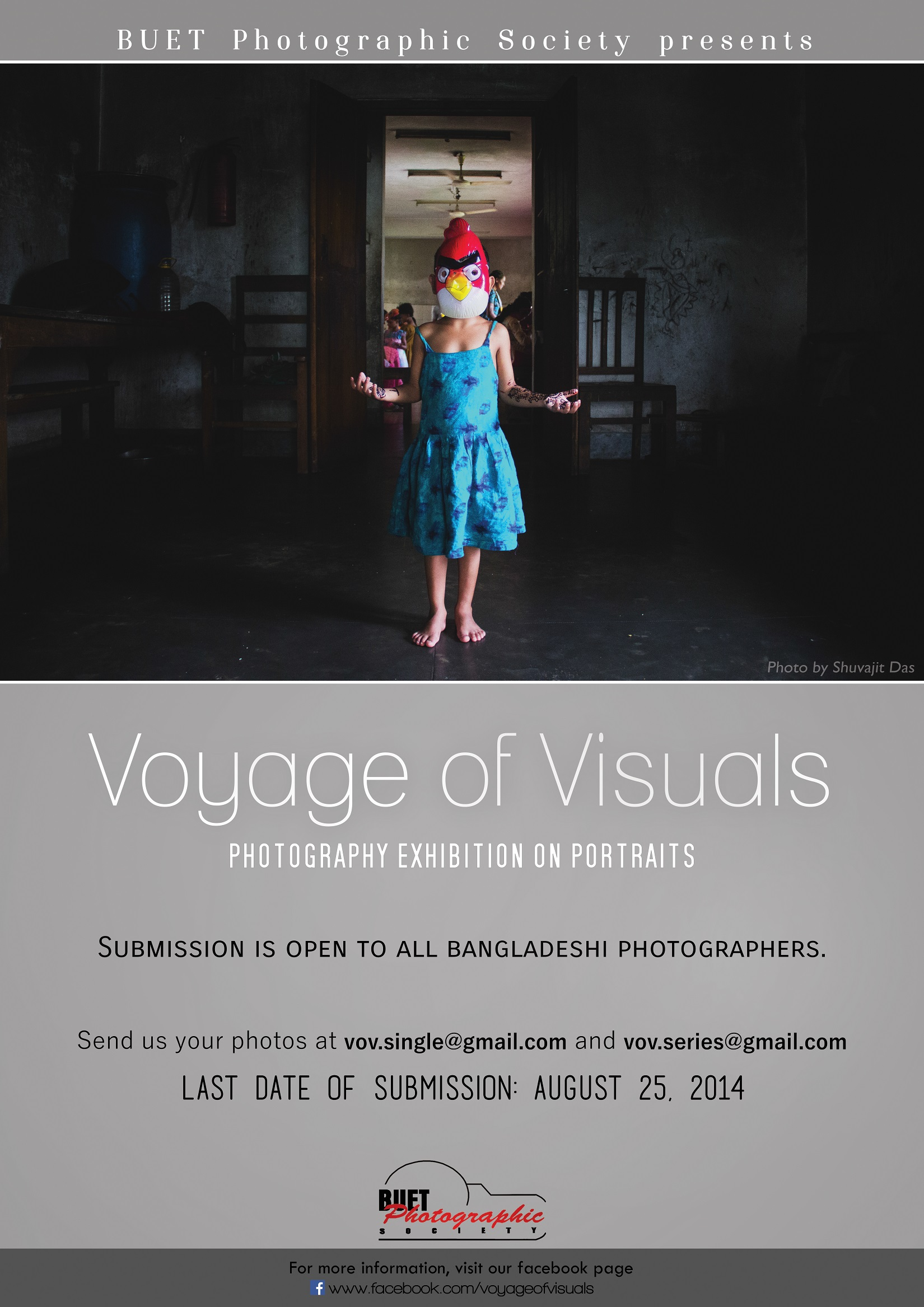 Voyage of Visuals