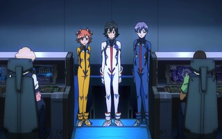 Captain Earth Episode 17 Image 16