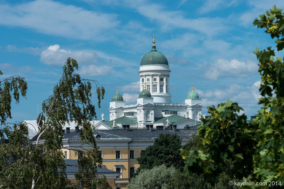 хельсинки собор
