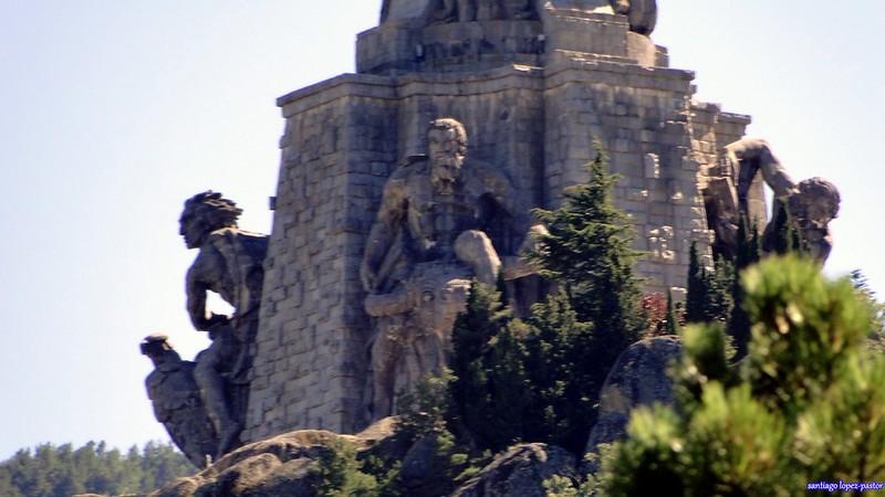 El Valle de los Caídos 14824195623_cb66502633_c