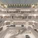 Stadtbibliothek Stuttgart by Bastian.K