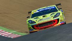 British Touring Cars Brands Hatch Round 1