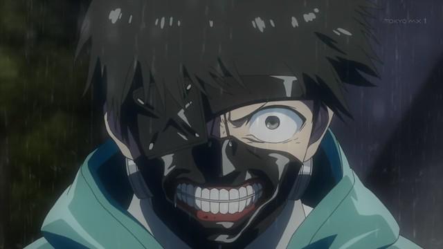 Tokyo Ghoul ep 8 - image 08