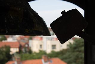 Glocke des Schlossturmes