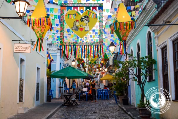 Pelourinho 4 Reasons You Need To Visit Salvador, Brazil