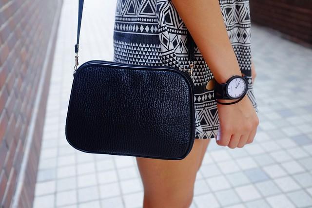 Jennifer's purse