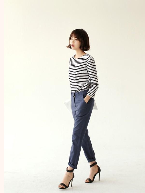 Thời trang công sở Thu Đông 2014 đẹp như Hàn Quốc cho Nữ 4