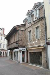 Bourg-en-Bresse, Rhone-Alps, France