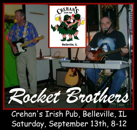 Rocket Brothers 9-13-14