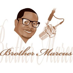 Follow Brother Marcus on Twitter @bromarcus