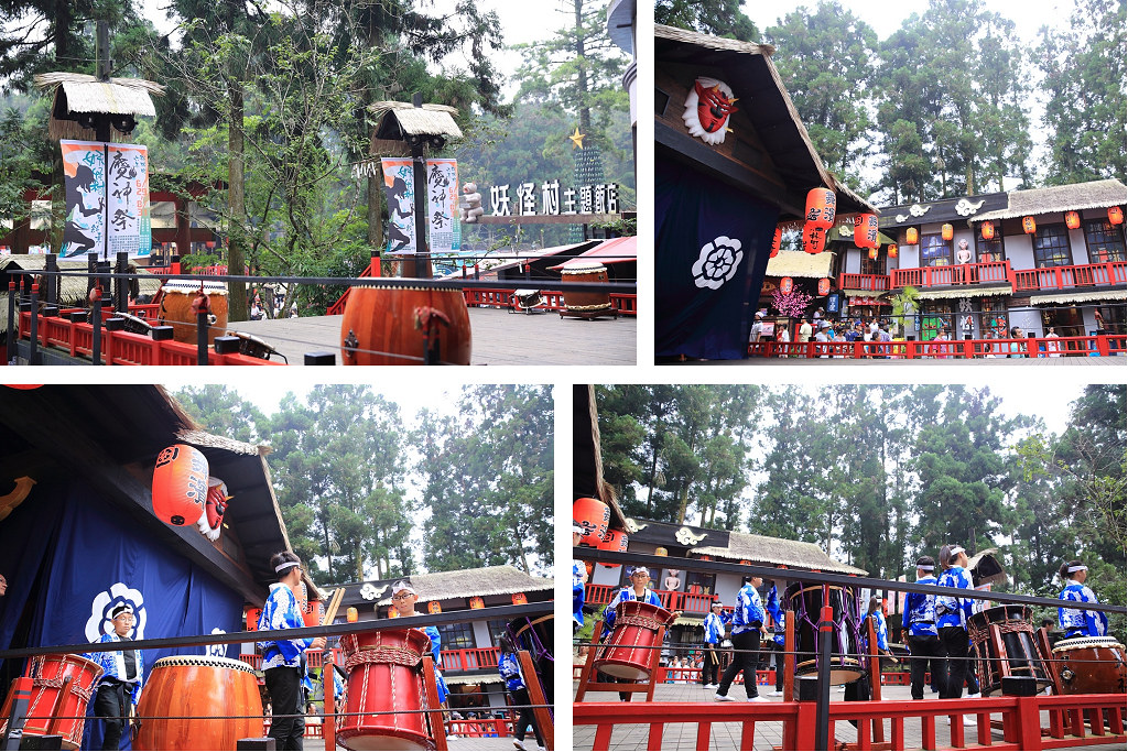 20140706-1南投-妖怪村 (14)