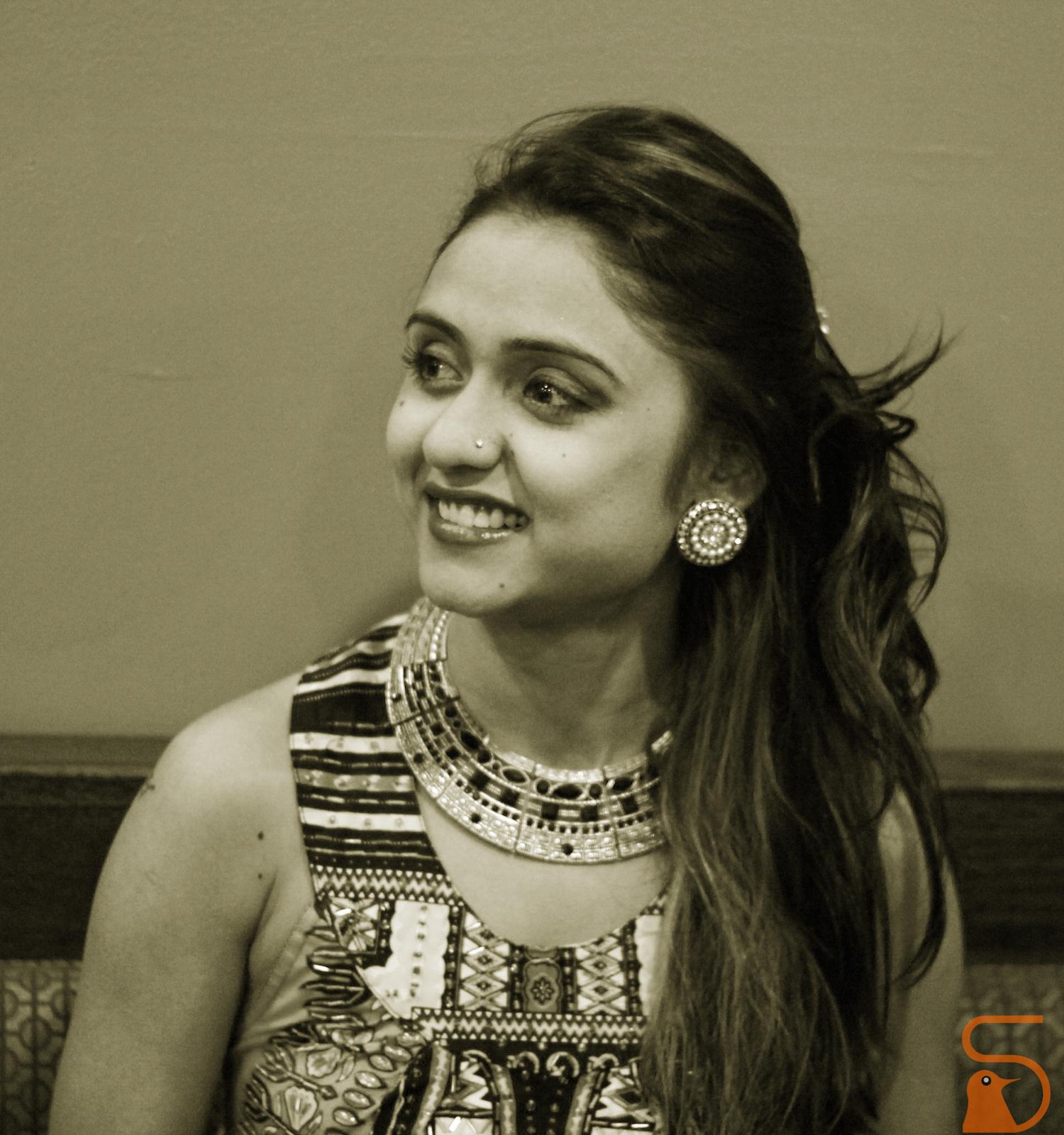 Anita Pathak