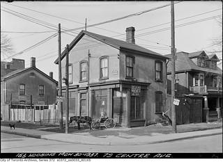 79 Centre Avenue