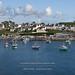 Le Conquet - Panorama 3000 pixel (Finistère - Bretagne) 15 Aout 2014 #1