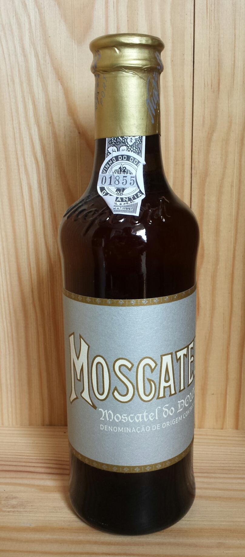 Niepoort Moscatel do Douro Dessert Wine Half-Bottle