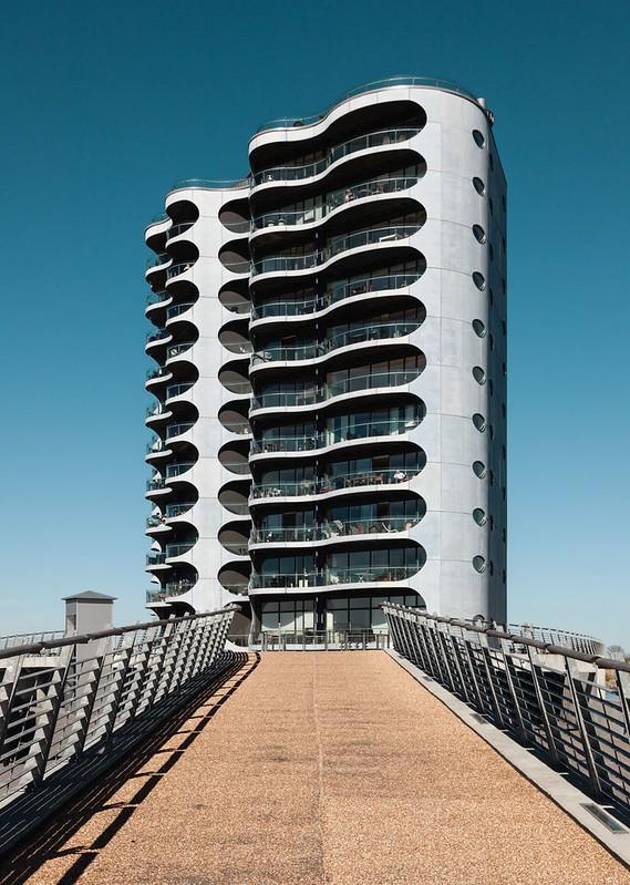 Danielsen Architects. Metropolis #7